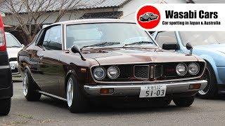 Event: Bungo Takada Retro Car Meeting & Cars of Showa no Machi Museum