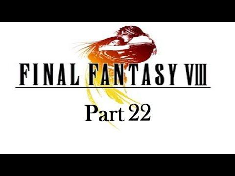 Misc Computer Games - Final Fantasy 8 - The Landing