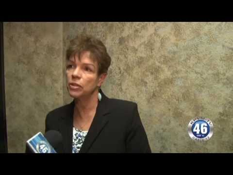 08/04/2014 Pahrump Valley Chamber of Commerce CEO Salli Kerr