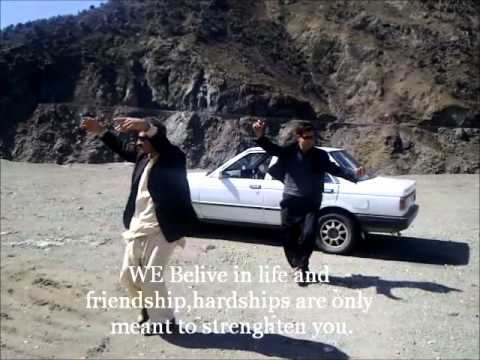 TRIP to Gilgit.Riaz yousafzai,shafullah and Hussain shah.wmv