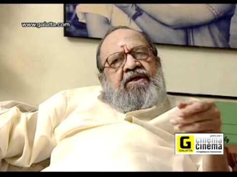 Vaali talks about Mouna Guru
