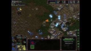 StarCraft Remastered Turkey SCR Canlı Yayını