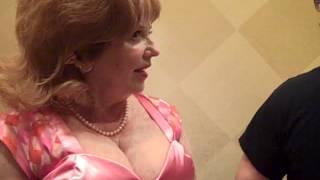 PEE WEE'S HERMAN PLAYHOUSE Lynne Marie Stewart New Interview MISS YVONNE