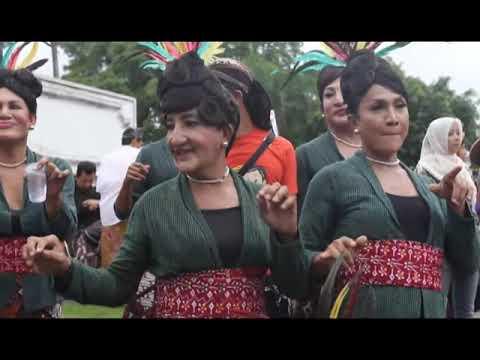 Peringatan Hari Aids Sedunia 2014 di Yogyakarta