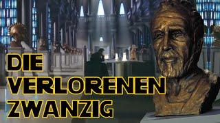 DIE VERLORENEN ZWANZIG: Legends Geschichte [Deutsch]