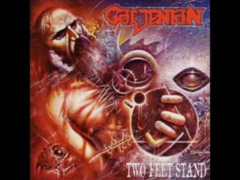 Gardenian - Awake Of Abuse