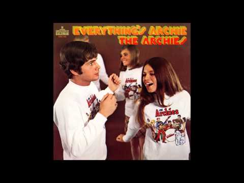 [hq] The Archies - Sugar, Sugar video
