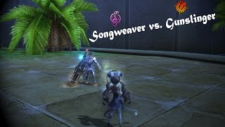 Aion 4.7 - (Duel Series) - vs. Gunslinger