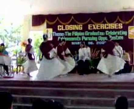 Polka Sa Nayon (aces Dance Troupe) video
