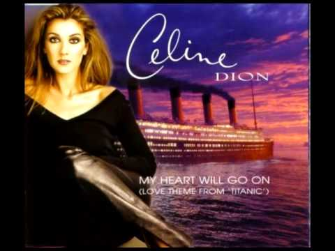 Celine Dion & Sissel - My Heart Will Go On and Titanic Overture