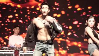 download lagu 281017 Jay Park - Mommae 몸매 Super Star Sabah gratis