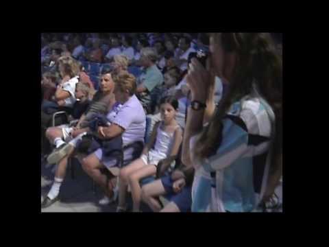 Pansands Allstars Steel Band - South of France Tour - Beatles Medley