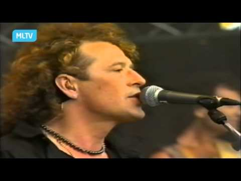 Smokie - Rock Under The Bridge, Middelfart, Denmark 2001, Full Concert video