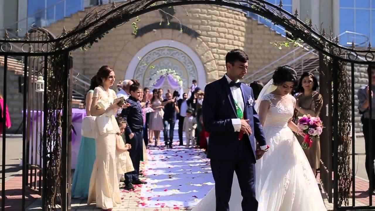 Езидская шикарная свадьба