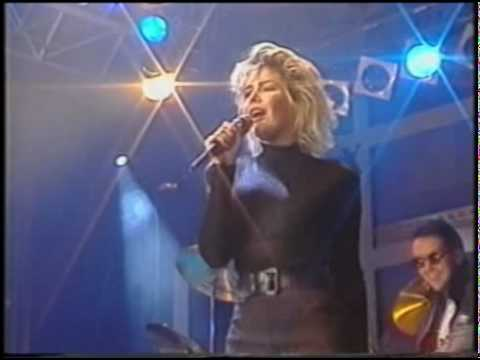 Kim Wilde - You Keep Me Hangin' On (Peter's Pop Show 1986)