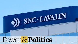 OECD concerned by SNC-Lavalin affair | Power & Politics