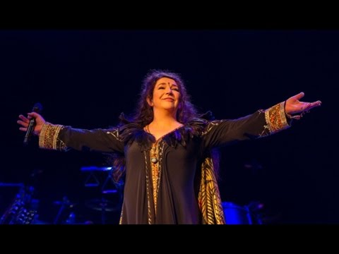 Kate Bush - Before The Dawn Concert