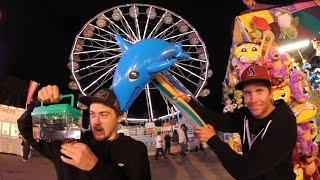 Ventura County Fair Vlog Takeover