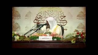 الشيخ بدر بن مشاري قصة معاوية بن ابي سفيان ~1