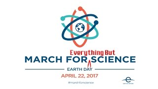 The March for Everything but Science