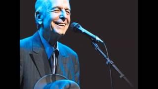 Watch Leonard Cohen Dear Heather video