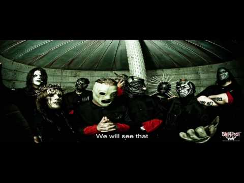 Slipknot - Requiem