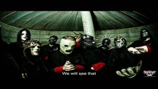 Watch Slipknot Requiem video