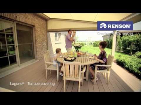 Terrace cover Lagune®
