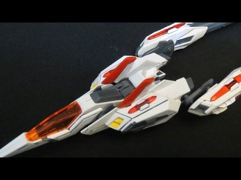 MG Universe Booster (2: Review) Star Build Strike Iori Sei's Gundam model review ガンプラ