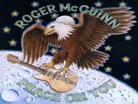Roger Mcguinn - Partners In Crime