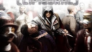 [LIPIZDRAL] - Assasins Creed II