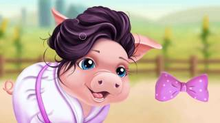 Animal Hospital Fun Kids Game - Funny Doctor Gameplay Android /ios