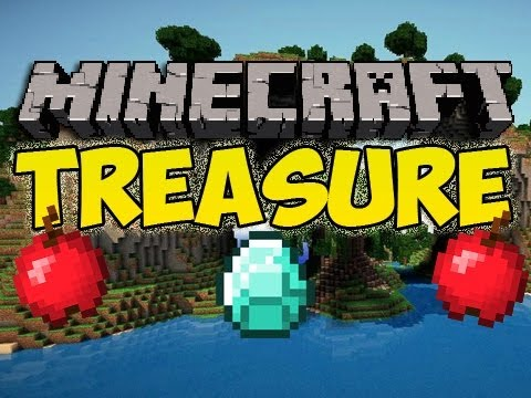 Minecraft Mods | Episode 649 | TREASURE | iPodmail | 1.3.2