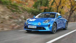Is The Alpine A110 Better Than My Cayman?