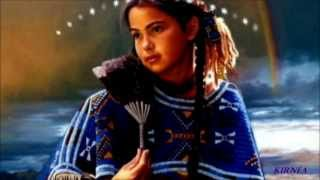 (✿◠‿◠) ♥♫ ENIGMA ~  Return To Innocence ♫  Native American music