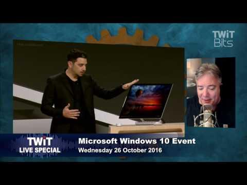 Microsoft Surface Studio & Pen