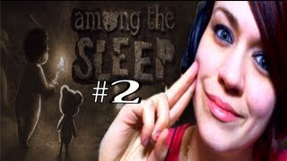 Among the Sleep Alpha beta w/ IamChiib Part 2