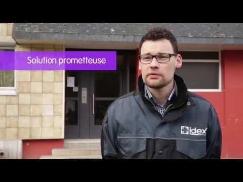 Le choix de l'installation d'une PAC gaz à absorption en logement collectif