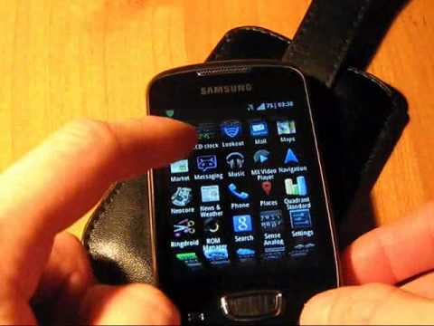 galaxy mini gt-s5570 review. CynogenMod-7.1.0-GalaxyMini-Kang + Gingerbread 2.3.7