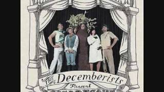 Watch Decemberists The Sporting Life video