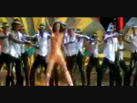 Abhishek & Aishwarya - aaya re (dont stop)