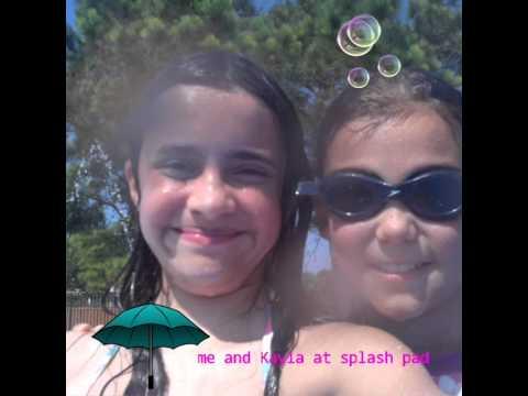 Swimming pool photos