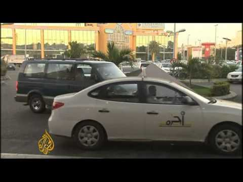 Saudi woman driver to be lashed
