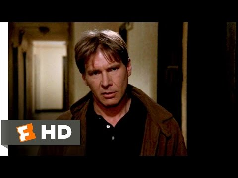Regarding Henry (5/8) Movie CLIP - Henry Makes Amends (1991) HD