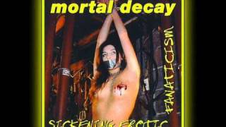 Watch Mortal Decay Decomposed With Nitric Acid video