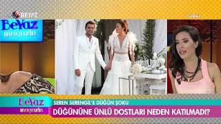 Seren Serengil'in evliliğine şok yorum: Sahte!