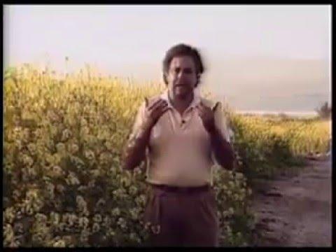 Jesus, o companheiro de todos os momentos. | Caio Fábio. Documentário 1989