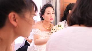 Behind the Scenes: Vietnamese Wedding Photography Cinema Scenes // CHU VIET HA