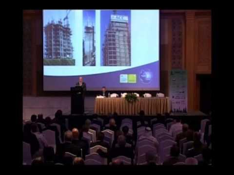 CTBUH 2008 Dubai Congress - Andy Davids,