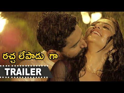 Bewars Movie Theatrical Trailer 2018 - Latest Telugu Movie 2018 - Sanjosh & Harshitha